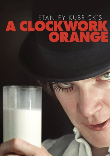 Amazon Com A Clockwork Orange Malcolm Mcdowell Patrick