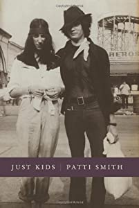 "Cover of ""Just Kids"""
