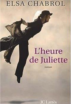 Livres Couvertures de L'heure De Juliette