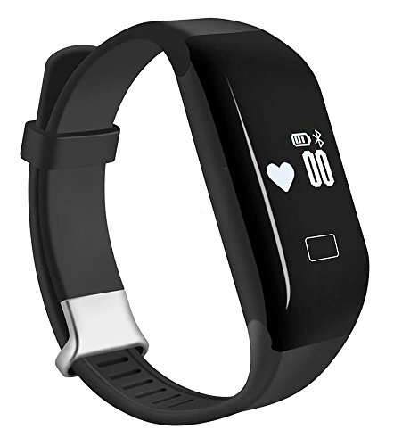 2016-New-Release-Pard-Fitness-Tracker-Bluetooth-40-Heart-Rate-Monitor-Smart-Bracelet-for-Android-iOS-Smartphone