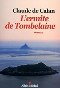 Livres Couvertures de L'ermite De Tombelaine