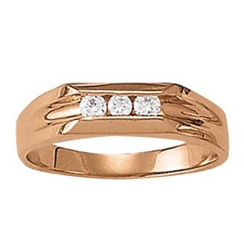 Rose Gold Ring Rose Gold Rings Mens