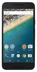 LG NEXUS 5X H791 4G - Smartphone,(SIM única, Android, NanoSIM, EDGE, GSM, HSPA+, LTE), color Negro (carbon), 32 GB  data-recalc-dims=