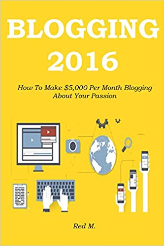 How To Make $5,000 Per Month Blogging About Your Passion