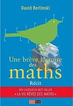 Livres Couvertures de Une Brève Histoire Des Maths