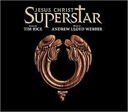 "Cover of ""Jesus Christ Superstar"""