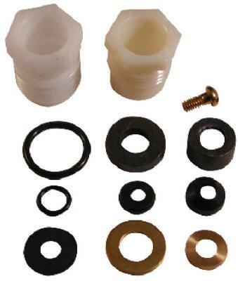 Exterior Faucet Repair kit example