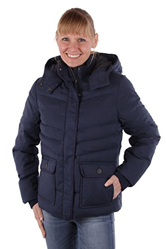 Timberland Damen Jacke Moriah Iconic Daunenjacke