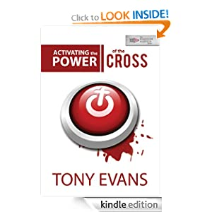 Book Review: Activating the Power of the Cross