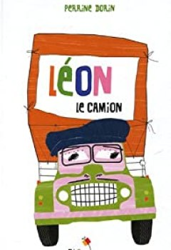 Livres Couvertures de Léon Le Camion