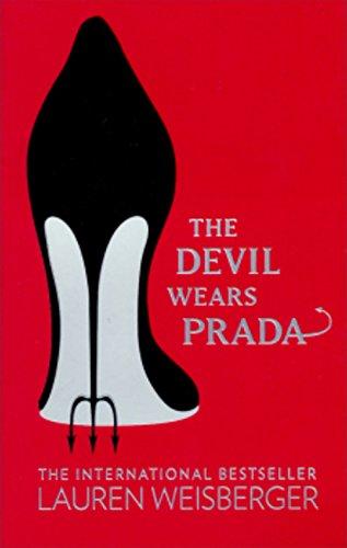 The Devil Wears Prada Book Blog Lauren Weisberger