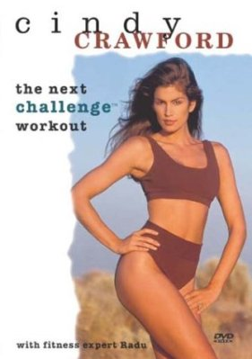 Cindy Crawford: The next challenge review