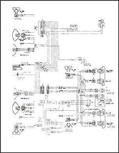 1967 Olds Cutlass, 442, F85 Wiring Diagram Manual Reprint: Oldsmobile: Amazon: Books