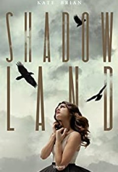 Livres Couvertures de Shadowland, Tome 1