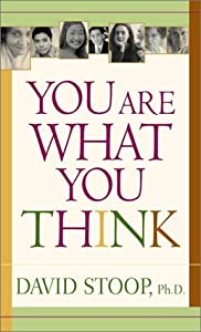 "Cover of ""You Are What You Think"""