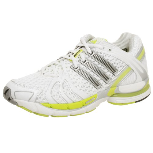 Retrato Presidente semanal  adidas adistar control 5 men: adidas Men's adiStar Control 4 Running  Shoe,Run White/Blk/Mt Sil,9.5 M | adidas shop bestdeal