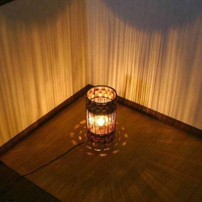 間接照明 マタハリランプ
