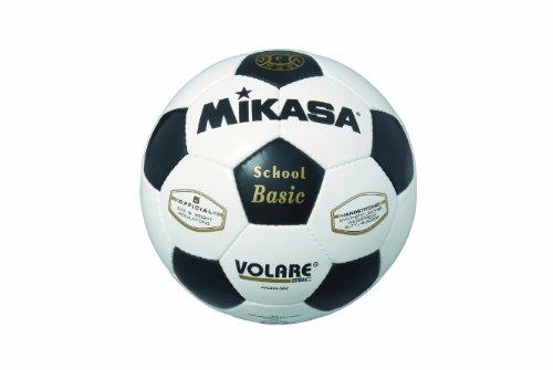 ミカサ サッカーボール検定球5号 一般/大学/高校/中学校用 SVC502-SBC