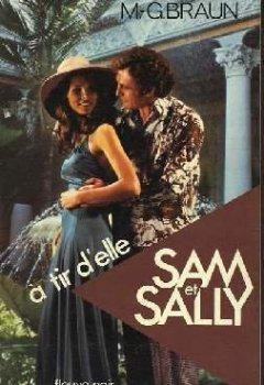 Livres Couvertures de Sam et Sally - À tir d'elle