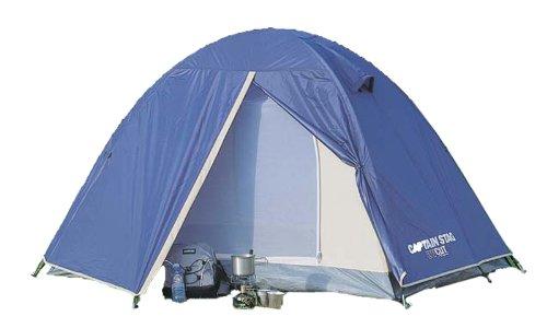 キャプテンスタッグ(CAPTAIN STAG) リベロツーリング テント [2人用] M-3119
