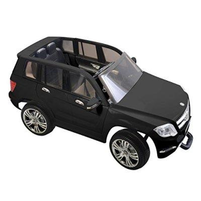 Mercedes-Benz-GLK-300-Powered-Ride-Car