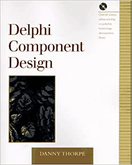 Delphi « The Wiert Corner – irregular stream of stuff