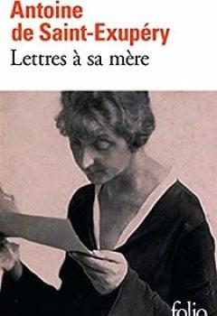 Livres Couvertures de Lettres à Sa Mère