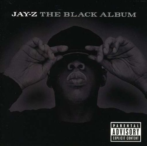 Best jay z album intros up in the clouds black album artwork malvernweather Image collections