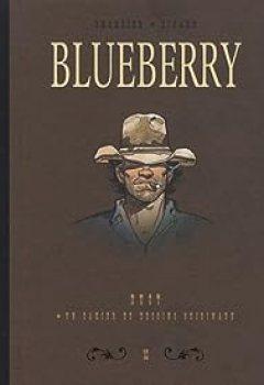 Livres Couvertures de Blueberry   Intégrale, Tome 15 : Dust + Un Cahier De Dessins Originaux