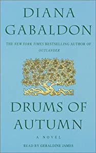 "Cover of ""Drums of Autumn (Outlander)"""
