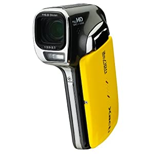 Waterproof Video Camera
