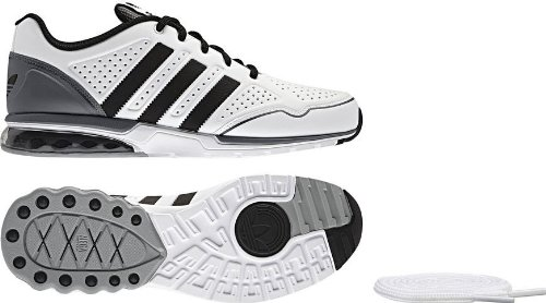 Adidas Schuhe Herren MEGA SOFTCELL RH M, Größe Adidas UK:9.5