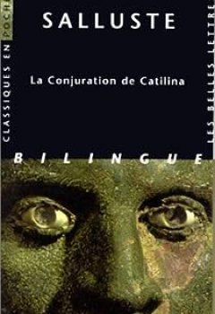 Livres Couvertures de La Conjuration De Catilina
