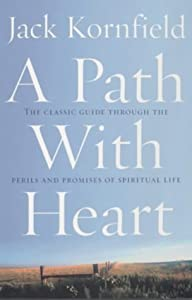 "Cover of ""The Path with Heart"""