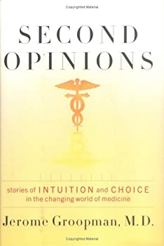 "Cover of ""Second Opinions"""