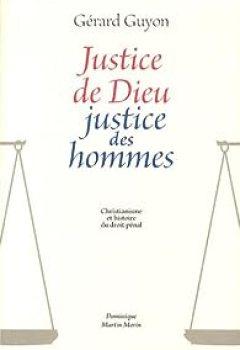Télécharger Justice De Dieu Justice Des Hommes PDF En Ligne
