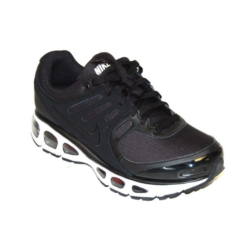Buy Mens Nike Air Max Tailwind+ 3 2010 SS Black / Sport Red 454531-001, 8 M