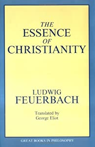 "Cover of ""The Essence of Christianity (Gr..."