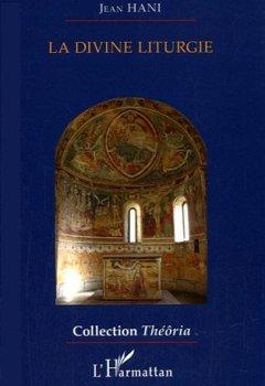 Livres Couvertures de La Divine Liturgie