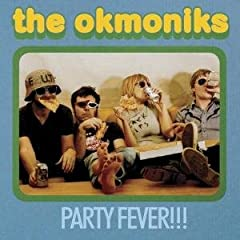 Party Fever!!! cover art