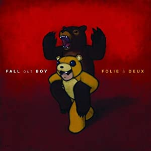 "Cover of ""Folie A Deux"""
