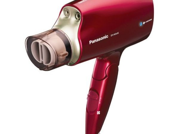 Panasonic Nano Care Ion Hair Dryer Eh Na45 (1400 W)