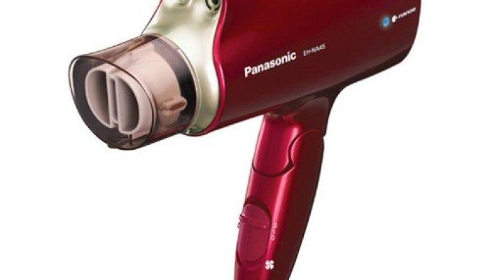 Panasonic Nano Care Ion Hair Dryer Eh Na45 (1400 W)
