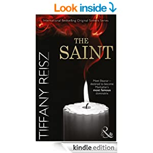 The Saint (The Original Sinners: The White Years - Book 1)