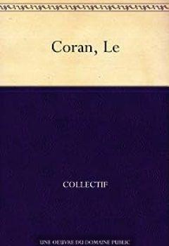 Livres Couvertures de Coran, Le