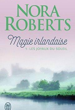 Livres Couvertures de Magie irlandaise (Tome 1) - Les joyaux du soleil