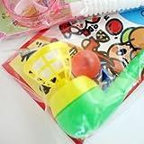 昔懐かしい玩具 吹き上げパイプ 老化予防対策を 50個 受注発注品