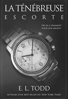 Livres Couvertures de La Ténébreuse Escorte (Bien Belle Compagnie t. 3)