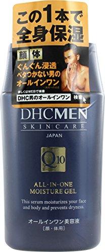 DHC MEN(男性用) オールインワン モイスチュアジェル 200ML