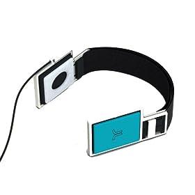 WESC Headphones - Sitar (Marshmallow)